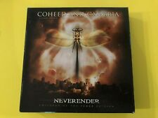 Neverender Children Of The Fence Edition Box Set by Coheed and Cambria (9-Discs)