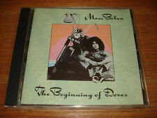 Marc Bolan The Beginning of Doves CD original RRCD 152