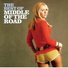 Middle Of The Road - Best of /   BMG CD 2002
