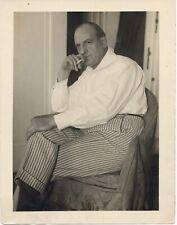 Antonio Scotti Bariton Italien (1866-1936), circa 1930