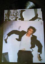 David Bowie – Lodger  PL 13254  france gatefold con inner testi