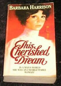 This Cherished Dream by Prof. Barbara Harrison (Paperback, 1986)