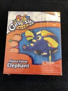 Pinata Fiesta Elephant by Curiosity Kits