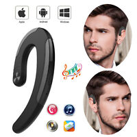 Painless Wireless Bluetooth Earphone Over Ear  Headset Headphone For Left&Right