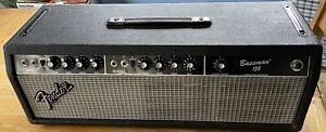 Fender Bassman 135 Bass Amp Used