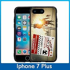 Zombie Aftermath For Iphone 7 Plus & Iphone 8 Plus (5.5) Case Cover