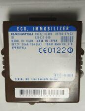 Daihatsu Terios Immobiliser Control Module ECU 00-06 Mk1 89702-87409