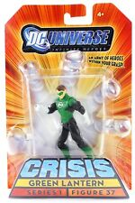 "DC Universe Infinite Heroes GREEN LANTERN HAL JORDAN 3.75"" Action Figure #37"
