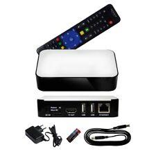 Android IPTV Receiver Empfänger Player Stalker Internet Avov kodi IP TV WiFi m3u
