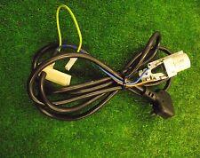 Dishwasher INDESIT   IDE750UK2  CABLE PLUG CAPACITOR