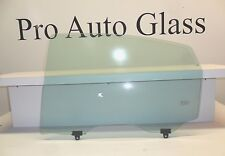 For 2009-2013 Infiniti Fx35-Fx50 Rear Left Window Driver Door Glass Fd24018Gty