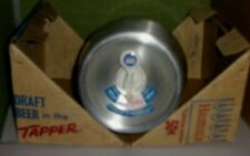 VINTAGE HAMM'S TAPPER DRAFT BEER-2 1/4 GAL.-IN EXCELLENT CONDITION