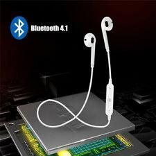 Écouteurs sans fil musique écouteurs Sport tour de cou casque mains libres Bluet