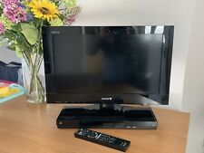 Sony Bravia KDL-22PX300 22 Inch Television With Built In PlayStation 2 PS2 TV