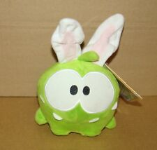 Om Nom Cut The Rope - hare (11см) Toy 2013