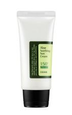 [COSRX] Aloe Soothing Sun Cream SPF50 PA+++ - 50ml Korean Cosmetics Beauty