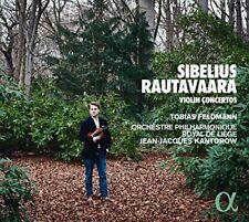 Tobias Feldmann;Orchestra Philharmonique;Royal De Liege;Jean-Jaques [CD]