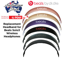 Replacement Headband for Beats by Dr Dre Solo3 / Solo 3 Wireless Headphones