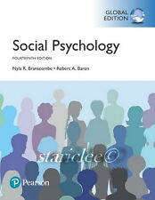 Psychology textbooks for sale ebay new 3 days to us social psychology 14th edition robert baron nyla branscombe 14e fandeluxe Image collections