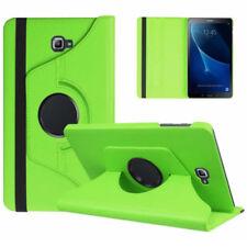 Tasche Samsung Galaxy Tab A6 10.1 zoll SM-T580 T585 Tablet Hülle Etui Case Grün