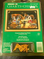 Dimensions CHARTS & CHARMS Cross Stitch 8535 O' NIGHT DIVINE Christmas