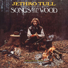 Jethro Tull : Songs from the Wood: The Steven Wilson Remix CD (2017) ***NEW***