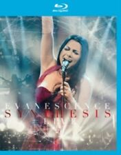 Evanescence Synthesis Live Region B Blu-ray