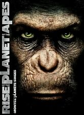 Sci-Fi - Rise of the Planet of the Apes (Dvd 2011) (Bilingual) Drama