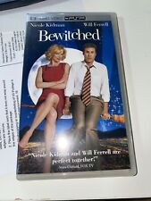 Bewitched (UMD movie, 2005) for Sony PSP player Will Farrell Nicole Kidman