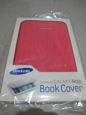 ORIGINALE Samsung Galaxy Note 8.0 Tablet Book Cover Astuccio NUOVO OVP #21164