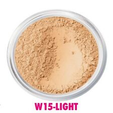 Genuine Bare Minerals Large 8g Light W15 Original Foundation Powder 08 SPF 15