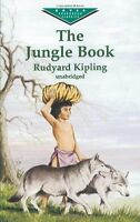 The Jungle Book (Dover Childrens Evergreen Classics) by Rudyard Kipling, Childr