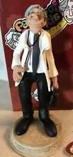Diana Manning Limited Edition ~ Family Of Friends ~ The DOCTOR Figurine
