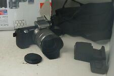 Sony Alpha NEX-5N 16.1 MP Digital Cámara con lente de SEL18-55mm - Pantalla táctil