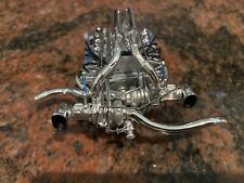 1 18 Scale Twin Turbo 429 Drag Engine With Transmission by GMP 18914