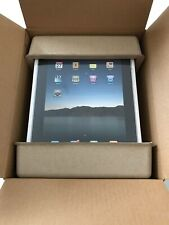 New Sealed Old Stock Apple iPad 1st Generation 32GB + 3G - Vintage - 2010 Model