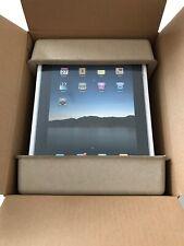 New Sealed Old Stock Apple iPad 1st Generation 32GB + 3G - Vintage - 2010 Model