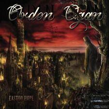 ORDEN OGAN Easton Hope LIMITED CD Digipack 2010 + 2 Bonustracks