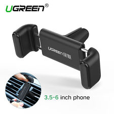 Car Vent Mobile Phone Holder GPS SAT Mount Universal Clip 360 Top Quality UK
