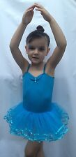 Girls Tutu, Ballet, Fairy Dress, Costume Pink Approx 2-4yrs