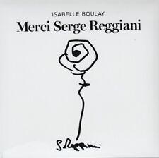 Isabelle Boulay - Nerci Serge Reggiani - CD -
