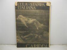 AA.VV., Scilla e Cariddi. Pubblicazione dell'Associazione della Stampa