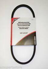 OEM Duplicate Belt Replaces 754-04002, 954-04002 MTD Cub Cadet Yard Man Bolens