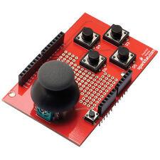 Arduino Joystick Shield Kit Joystick Shield Expansion Board