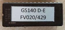 Kardex Steuerung T88 Programm-EPROM für GS140 GS 140 FV020/429 D-E