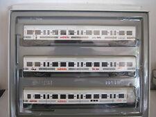 Digital Märklin HO 4390 Triebwagen Set S-Bahn Märklin Werbung DB (RG/AX/91S1)
