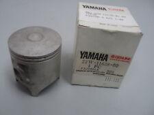 1983 YAMAHA YZ80 4TH OS 1.00mm PISTON 22W-11638-00-00