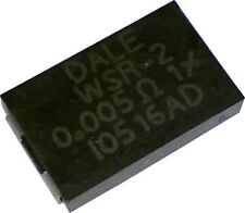 T /& M Research Products CVR Current Viewing Resistor .0000995 Ohm 75 Watt