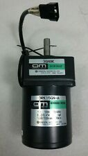 Oriental Motor 3RK15GN-A Reversible Motor W/ Gear Head 3GN9K