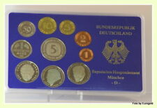 Deutschland, KMS 1995, Stgl.-Prägestätte D-